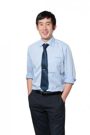Dr Bradley Xue