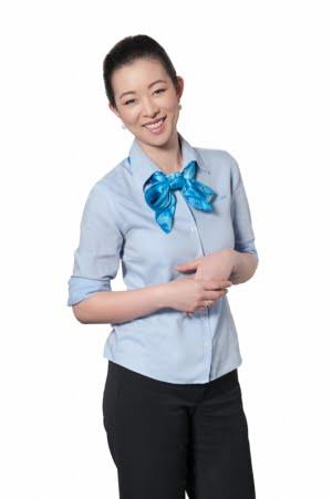 Dr Julie Khuoc